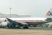 Самолет American Airlines // Travel.ru