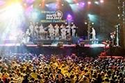 Фестиваль привлекает тысячи зрителей. // northseajazz.com
