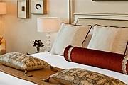 Роскошный отель начал работу. // starwoodhotels.com