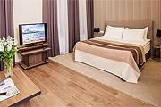 Один из номеров апарт-отеля. // senator-apartments.com