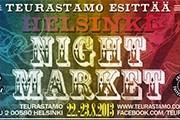 Ночной рынок появится в Хельсинки в конце августа. // helsinki.ru