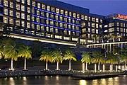 Отель Marriott Executive Apartments в Шэньчжэне. // marriott.com