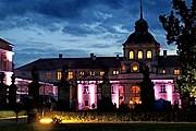 Посетить замки можно ночью. // hradozameckanoc.cz