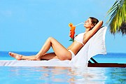Гоа предложит качественный отдых богатым туристам. // iStockphoto / Skynesher