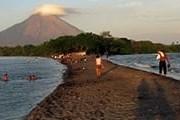 Остров Ометепе имеет вулканическое происхождение. // Buenolatina.ru