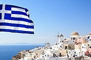 Россияне охотно едут в Грецию. // iStockphoto / aprott
