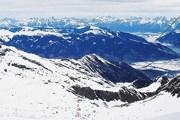 Курорты Австрии готовятся к зиме летом. // Wikipedia