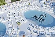 Пляжный клуб на крыше Ocean Plaza // profi-forex.org