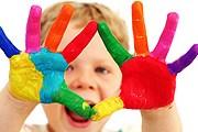 Дети смогут развлечься в зоне международных вылетов. // iStockphoto / Acik