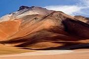 Тур проходит по боливийскому Альтиплано. // Wikipedia