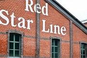 Музей расположен в здании старой судоходной компании. // redstarline.be