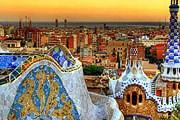 Барселона - в числе самых популярных у россиян городов на бархатный сезон. // finedininglovers.com
