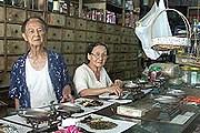 Старинный рынок на Пхукете возродили. // lestariheritage.net