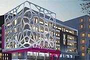 Favehotel Gatot Subroto предлагает номера по $29. // favehotels.com