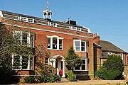 Дом Чарльза Диккенса в Кенте // telegraph.co.uk