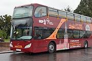 Московский автобус City Tour // Travel.ru