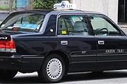 Токийское такси // msn.com
