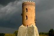 Башня Киндия - еще одна достопримечательность города Тырговиште. // Wikipedia