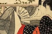 История эротики и секса в Японии представлена на выставке. // britishmuseum.org