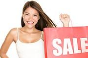 Большая распродажа продлится до 10 октября. // iStockphoto / ariwasabi