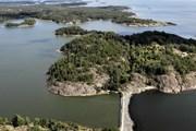 Острова откроются летом 2014 года. // helsinki.ru