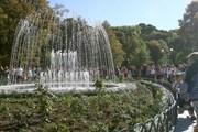 Парк открыт ежедневно до 22:00. // delfi.lt