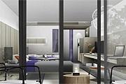 Отель откроется в 2014 году. // eastinhotelsresidences.com
