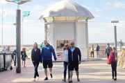 Юрмала нравится туристам. // Travel.ru