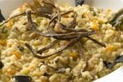 Водоросли могут быть ингредиентом многих блюд. // elcorreodelsol.com