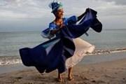 В Уругвае отмечают День богини моря. // OlsonFarlow