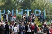Фестиваль продлится целый месяц. // voria.gr