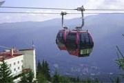 Синая - популярный курорт в Румынии. // romania-insider.com