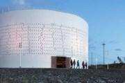 Посетить нефтехранилище можно будет осенью. // helsinki.ru