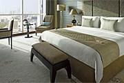 Номер в отеле Dusit Thani Abu Dhabi // dusit.com