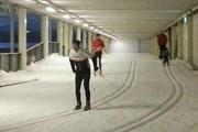29 сентября посетить лыжный центр можно бесплатно. // helsinki.ru
