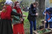 Туристы познакомятся с народными традициями. // visitnovgorod.ru