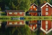 Швеция ждет туристов из России. // iStockphoto