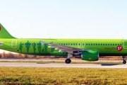 "Самолет авиакомпании ""Сибирь"" // Travel.ru"
