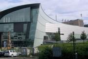 Музей был открыт в 1998 году. // Wikipedia