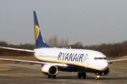 Самолет авиакомпании Ryanair // Travel.ru