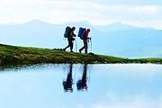 """Девиз Дня туризма - 2013: """"Туризм и водные ресурсы: защита нашего общего будущего"""" // iStockphoto"""