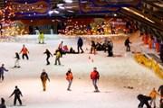 Zoetermeer в Нидерландах // snowworld.com