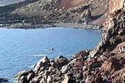 Иерро - остров вулканического происхождения. // Wikipedia