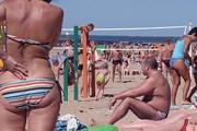 Отдых на Кубани привлекает до 11 миллионов туристов ежегодно. // Wikipedia