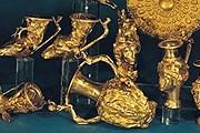 Фракийское золото можно будет увидеть в Москве. // bgdiaspora.h3b.ru