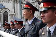Сотрудников полиции отправят на курсы. // ntv.ru