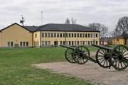 В крепости нередко проводятся интересные мероприятия. // panoramio.com