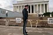 Достопримечательности США закрываются. // AP