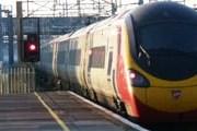 Поезд британских железных дорог // Travel.ru