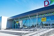 Новый терминал в Жулянах // airport.kiev.ua